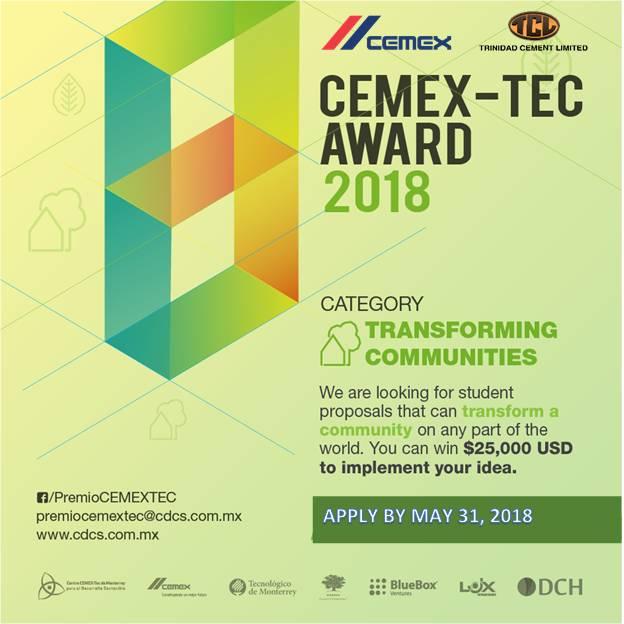CEMEX TEC-TCL